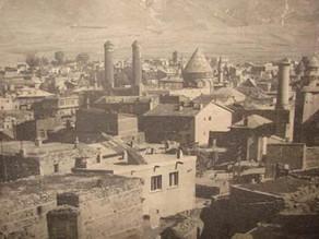 Erzurum'un Tarihçesi