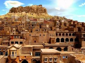 Mardin'in Tarihçesi