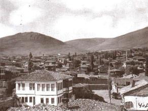 Yozgat'ın Tarihçesi