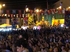 Kırklareli Festivalleri