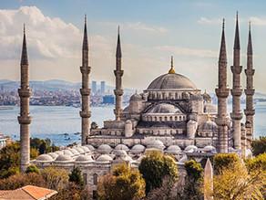 İstanbul'un Camiileri