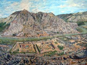 Amasya'nın Tarihçesi