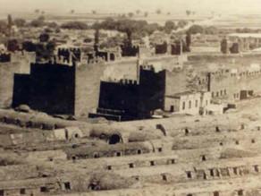 Kayseri'nin Tarihçesi