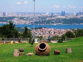 İstanbul'da Gezilecek, Tarihi ve Kültürel Yerler