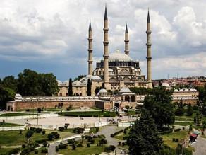 Edirne Camii ve Kiliseleri