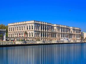 İstanbul'da Bulunan Kasr ve Saraylar