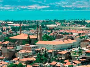 Burdur'un Tarihçesi