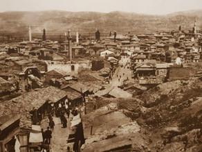 Ankara'nın Tarihçesi
