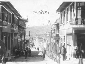 Çankırı'nın Tarihçesi