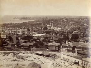 İstanbul'un Tarihçesi