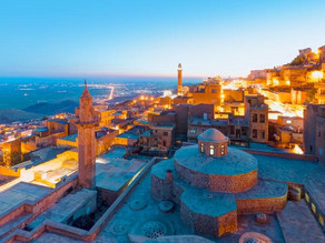 Osmaniye'nin Tarihçesi