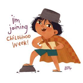 Childhood Week 2021