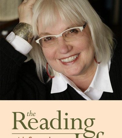 Interview with The Reading Life (Nola) Hosted by Susan Larson