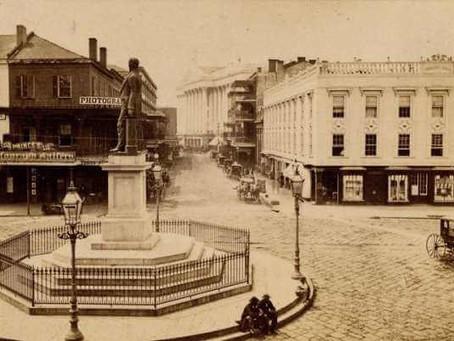 The Civil War Women of New Orleans