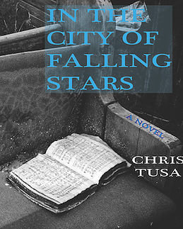 In the City of Falling Stars (signed)