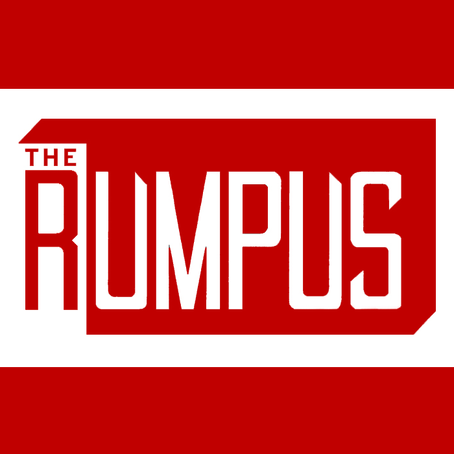 Interview with The RUMPUS
