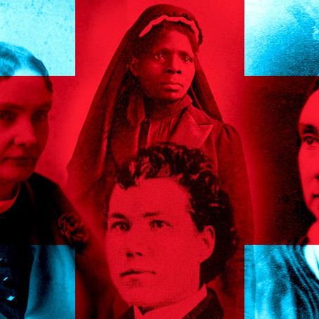 4 STRONG WOMEN WHO WERE VITAL TO THE CIVIL WAR