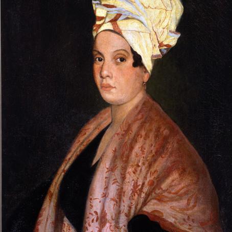 Marie Laveau: Voodoo Priestess
