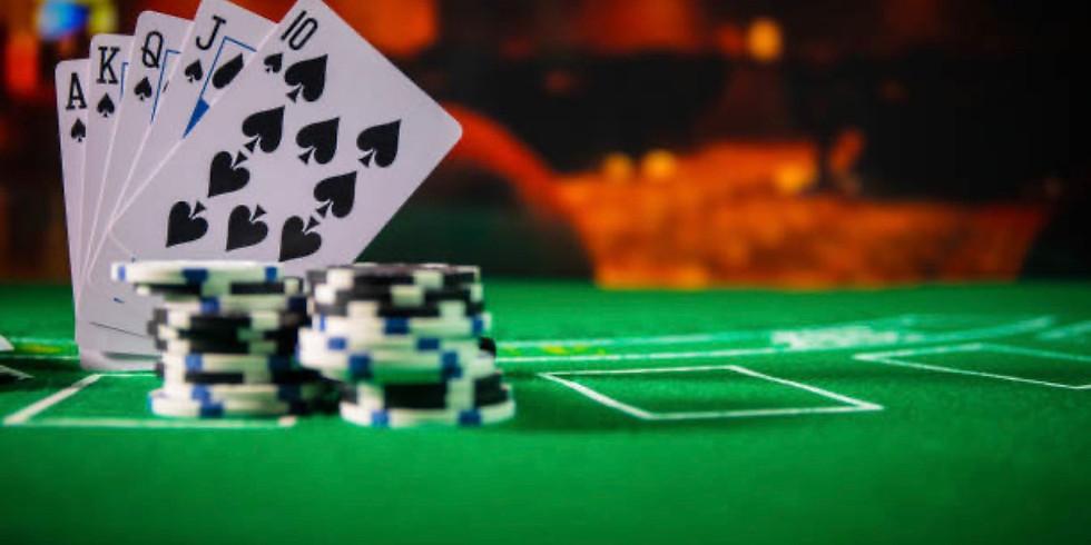 Lush Celebrates 3  Casino Royale Celebration