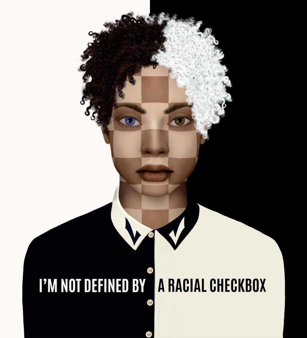 RACIAL CHECKBOX