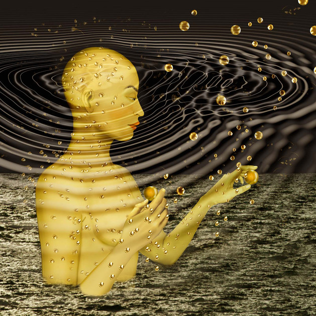 RIPPLES IN THE MULTIVERSE