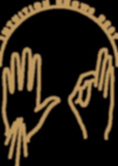 IKB Logo Outline Gold.png