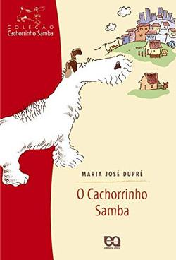 O cachorrinho Samba