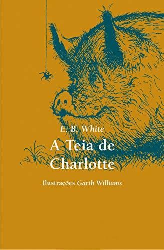 A teia de Charlotte