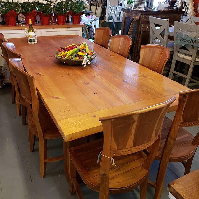 #farmtable #furniture.jpg