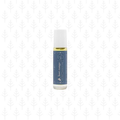 CBD Roller Cool Blue 282 mg