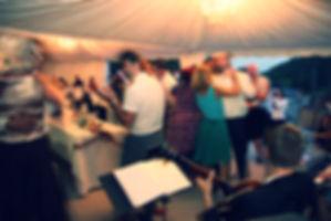 Swingová hudba - svadobná hostina - hudba na svadb