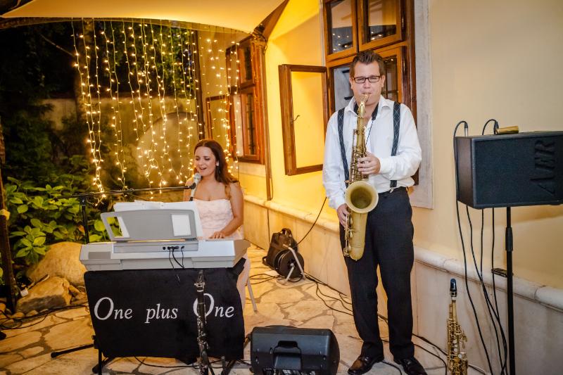 hudba na svadbu