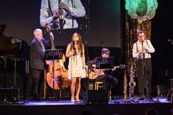 Tatranský Expres - swingová hudba