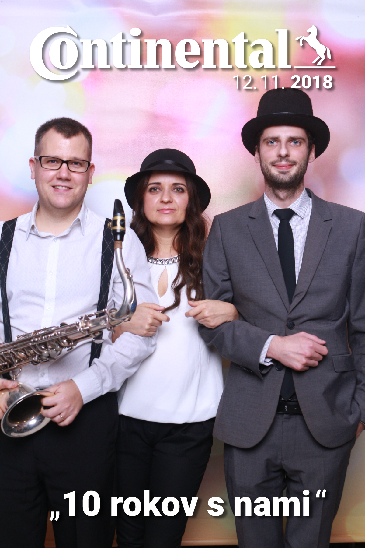 Swingová hudba Banská Bystrica