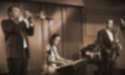 Swingová hudba - One Plus One (Quartet)
