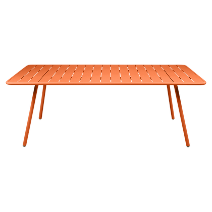 Luxembourg Bord 207x100 - CARROT