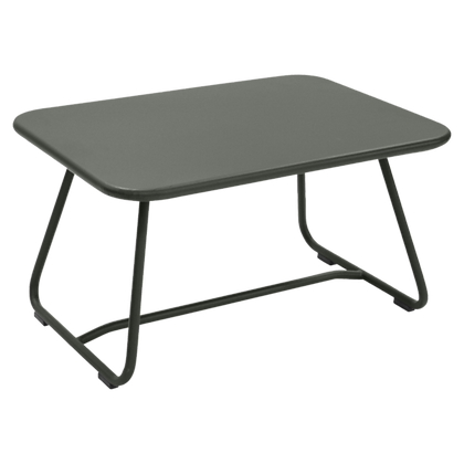 SIXTIES Low Table - ROSEMARY