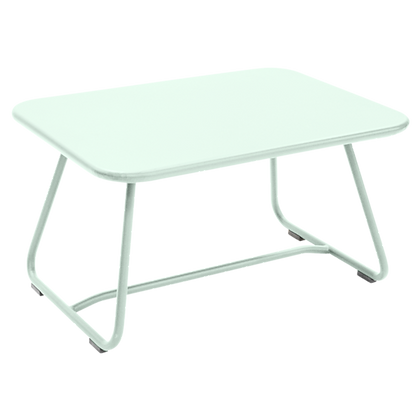 SIXTIES Low Table - ICE MINT