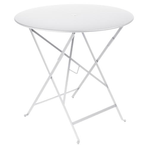 Bistro Bord Ø77 - COTTON WHITE