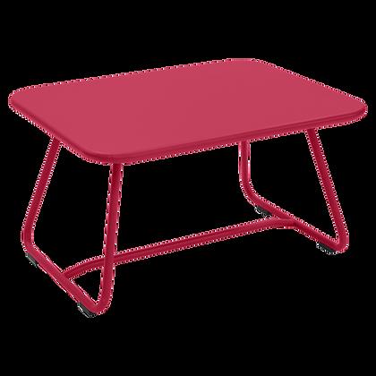 SIXTIES Low Table - ROSE PRALINE