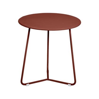 Cocotte Bord - RED OCHRE
