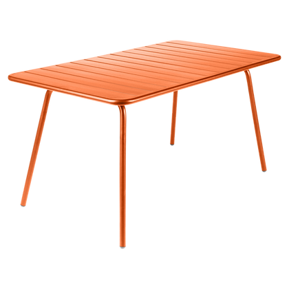 Luxembourg Bord 143x80 - CARROT