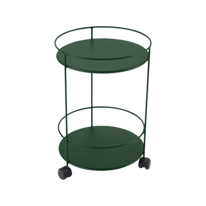 Guinguette Double Top Table - CEDER GREEN