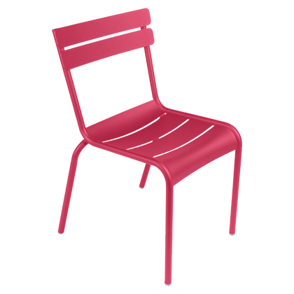 Luxembourg Stol u/arm - ROSE PRALINE