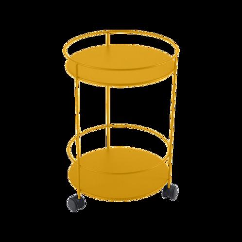 Guinguette Double Top Table