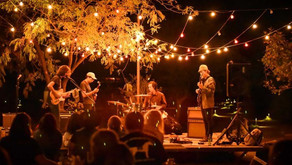 Musician Creates AirBnB for Live Music