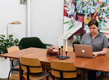10 Top Tips From Creative Small Business Owners