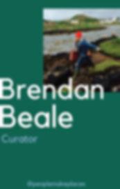 Brendan Beale