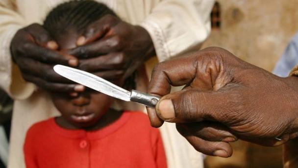 6 de Febrero: Dia Internacional de Tolerancia Cero con la Mutilación genital femenina
