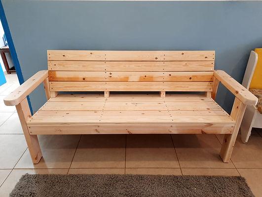 קורס חינם! בניית כיסא